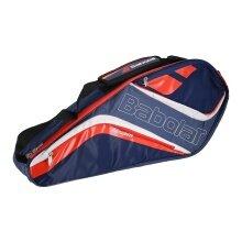 Babolat Racketbag Team Badminton 2020 marineblau/rot 4er