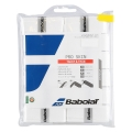 Babolat Pro Skin Overgrip 12er weiss