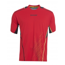 Babolat Tshirt Match Performance 2015 rot Boys
