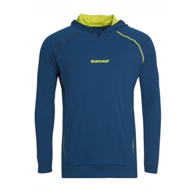Babolat Sweatshirt Match Performance 2015 blau Herren