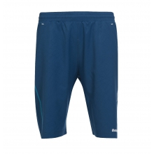 Babolat Short X Long Match Performance 2015 blau Boys