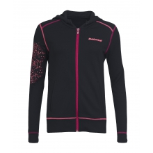 Babolat Sweatshirt Match Performance 2015 anthrazit Girls