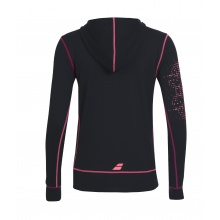 Babolat Sweatshirt Match Performance 2015 anthrazit Damen (Größe XL)