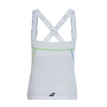Babolat Tank Match Performance 2015 weiss Damen
