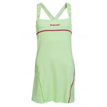 Babolat Kleid Match Performance 2015 mintgrün Damen