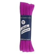 Barth Schnürsenkel Modisch violett 90cm