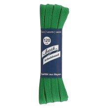 Barth Schnürsenkel Modisch grasgrün 120cm