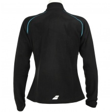 Babolat Jacket Fleece Training 2015 schwarz Damen