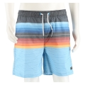 Billabong Badeshort Spinner Stripe 2017 navy Herren