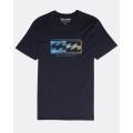Billabong Tshirt Inversed navy Herren