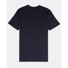Billabong Tshirt Inversed 2019 navy Herren