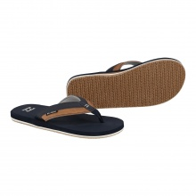 Billabong All Day Impact 2018 navy Zehensandalen Herren