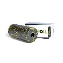 Blackroll Faszienrolle Standard schwarz/gelb