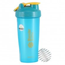 BlenderBottle Trinkflasche Classic Loop 820ml malibu