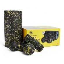 Blackroll Blackbox Standard Set Borussia Dortmund schwarz/gelb
