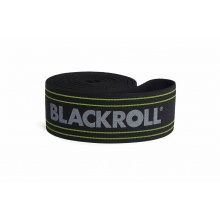 Blackroll Resist Band schwarz - extrem stark