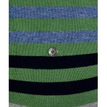 Burlington Tagessocke Blackpool khaki/grün Herren 1er