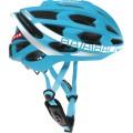 Baabali Fahrradhelm Strato One blau/weiss