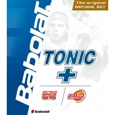 Babolat Tonic + natur Tennissaite