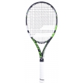 Babolat Aeropro Team GT 2014 Wimbledon Tennisschläger - unbesaitet -