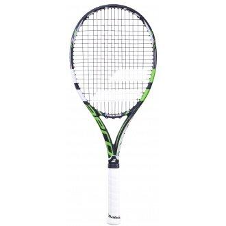 Babolat Aeropro Team GT 2014 Wimbledon Tennisschläger - unbesaitet - (L1)