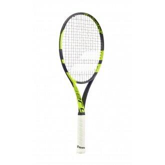 Babolat Pure Aero Team 2016 Tennisschläger - unbesaitet -