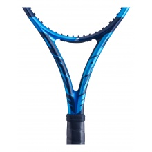 Babolat Pure Drive 2021 blau Tennisschläger - besaitet -