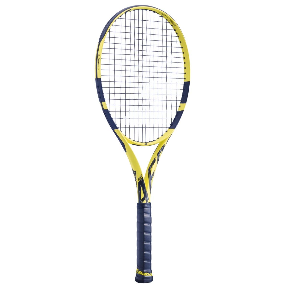 best service 5a698 fe7a0 Babolat Pure Aero Team 2019 Tennisschläger - unbesaitet -