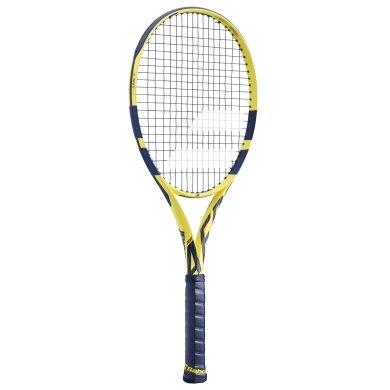 Babolat Pure Aero Team 2019 Tennisschläger - besaitet -
