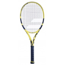 Babolat Pure Aero Team #19 100in/285g Tennisschläger - besaitet -