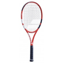Babolat Boost Strike 102in/280g rot Tennisschläger - besaitet -