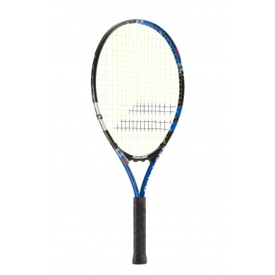Babolat Ballfighter 25 2016 Juniorschläger - besaitet -