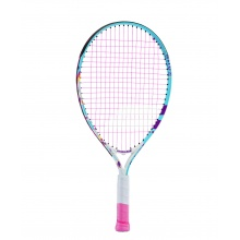 Babolat B-Fly 21 2017 Juniorschläger - besaitet -