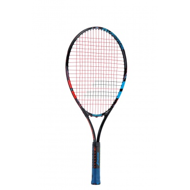 Babolat Ballfighter 25 2017 Juniorschläger - besaitet -