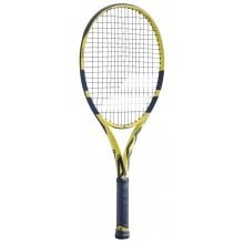 Babolat Pure Aero 26 #19 100in/250g Juniorschläger - besaitet -