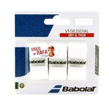 Babolat VS Grip Original 3er weiss