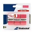 Babolat VS Grip Original 3er pink