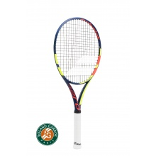 Babolat Pure Aero French Open 2017 Tennisschläger - besaitet -
