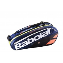 Babolat Racketbag Pure French Open 2017 blau 6er