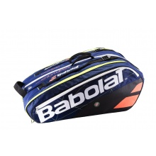 Babolat Racketbag Pure French Open 2017 blau 12er