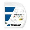 Babolat Pro Hurricane Tour gelb Tennissaite