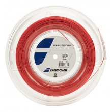 Babolat RPM Blast Rough rot 200 Meter Rolle