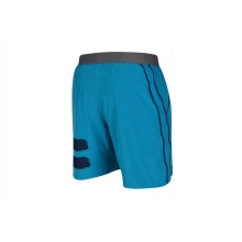 Babolat Short Performance 2018 mosaikblau Boys