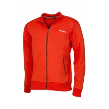 Babolat Jacket Performance 2016 rot Boys