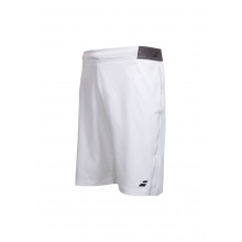 Babolat Short X-Long Performance Wimbledon 2017 weiss Herren
