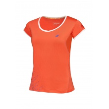Babolat Shirt Performance 2016 rot Damen