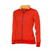 Babolat Tennisjacke Performance rot Girls