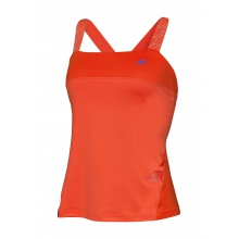 Babolat Tank Top Performance 2016 rot Damen