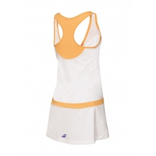 Babolat Tenniskleid Racerback Performance weiss Damen