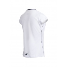 Babolat Shirt Performance Wimbledon 2017 weiss Damen